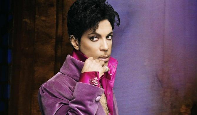 Gigantyczna kara za próbę wypuszczenia nielegalnej epki Prince'a