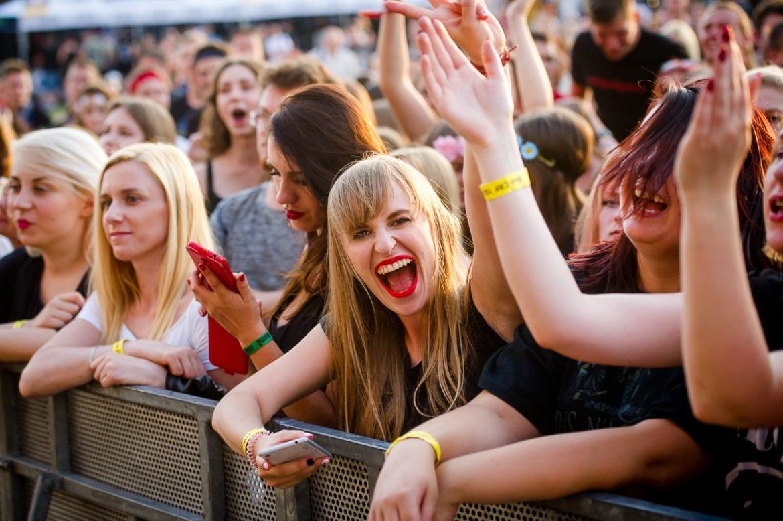 Cieszanów Rock Festiwal już po raz dziesiąty. Znamy pierwsze gwiazdy