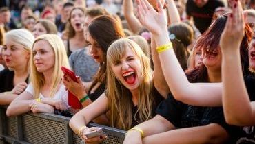 Dlaczego Cieszanów Rock Festiwal zamienił się w Ciesz Fanów Festiwal?