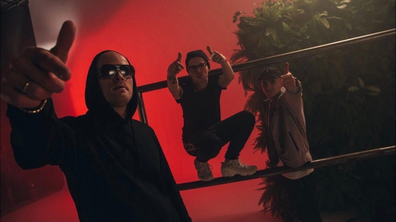 Paluch i Holak w nowym klipie Wudoe