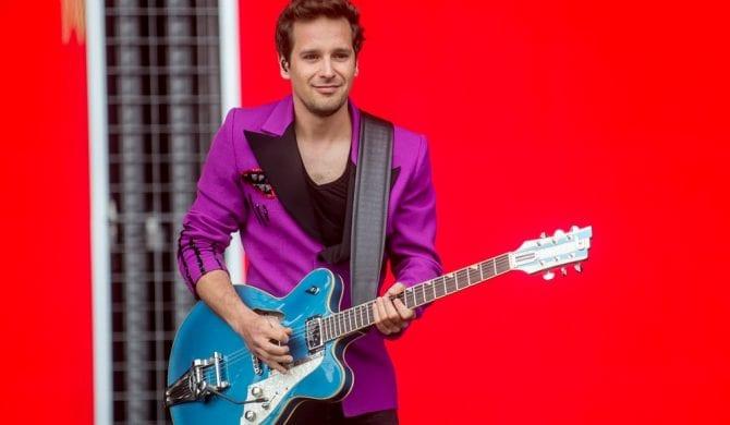 Krzysztof Zalewski rusza w trasę koncertową