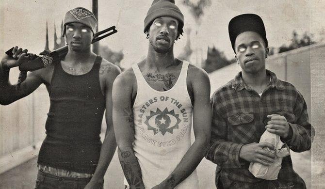 Singiel The Black Eyed Peas zainspirowany Marvelem