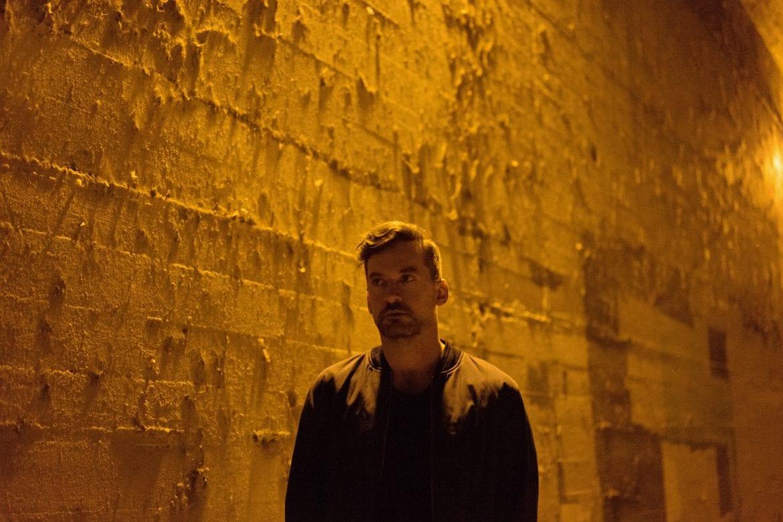 """Bonobo z nowym singlem """"Linked"""" dla wytwórni Ninja Tune"""