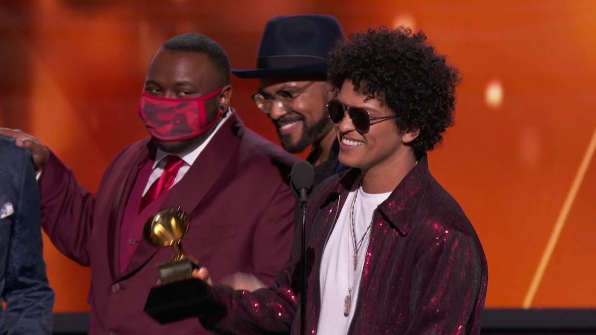 "Super Bowl 2019? Bruno Mars: ""Czas na hip-hop"""