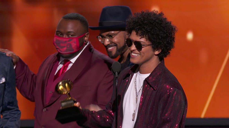 Artyści komentują wyniki Grammy