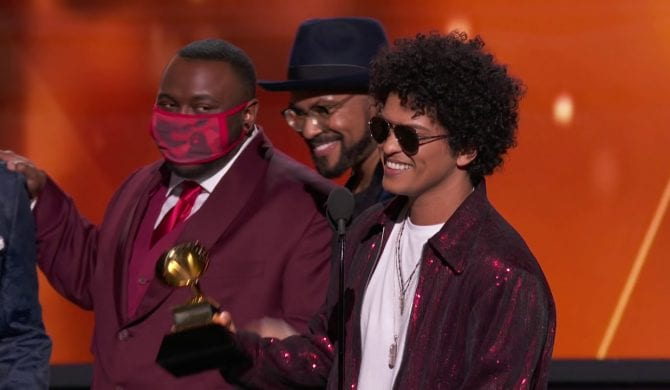 "Super Bowl 2019? Bruno Mars: ""Czas na hip-hop"""
