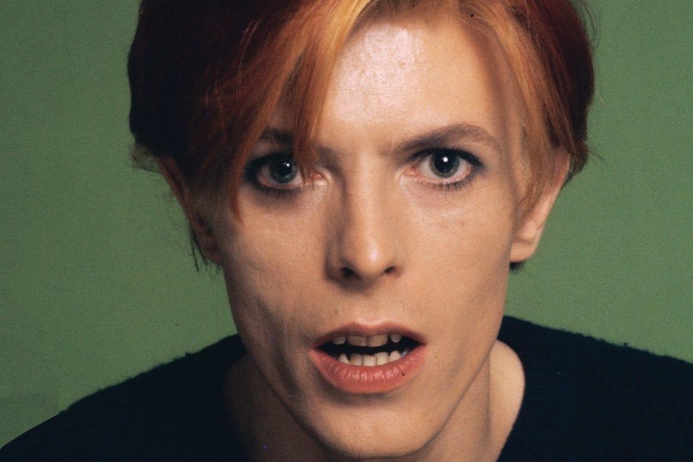 Posłuchaj pierwszej piosenki Davida Bowiego