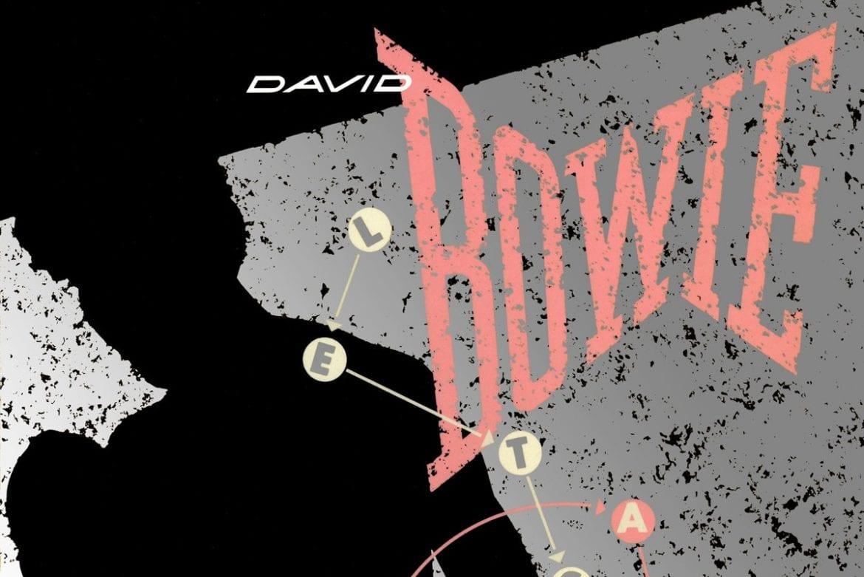 """Posłuchaj wersji demo """"Let's Dance"""" Davida Bowiego"""