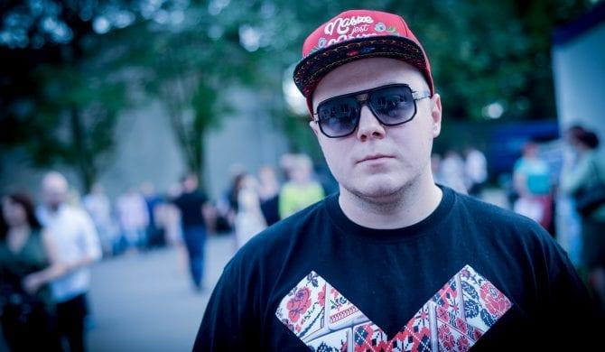"""""""Trzech mocnych zawodników"""" w rapowym singlu Donatana"""