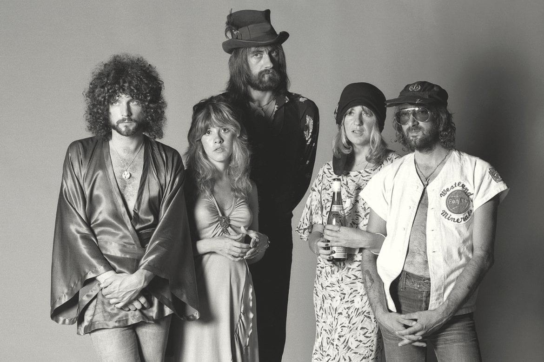 Fleetwood Mac wznowili kultowy album