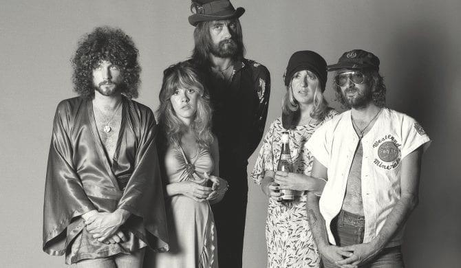 Nie żyje współtwórca Fleetwood Mac. Przyjaciele z zespołu wspominają gitarzystę