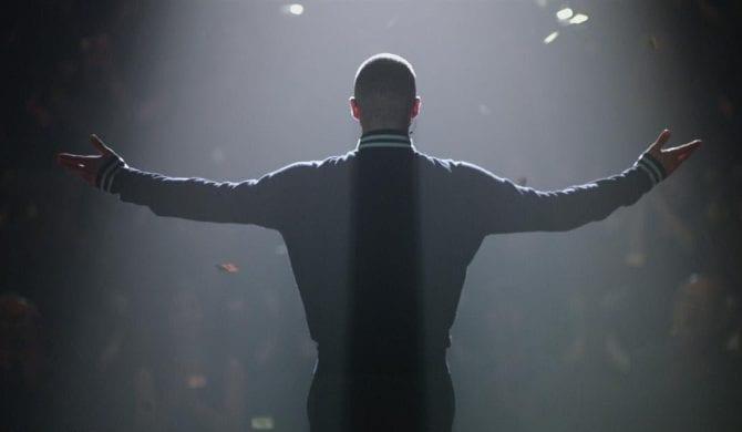 Justin Timberlake jak Steve Jobs (wideo)