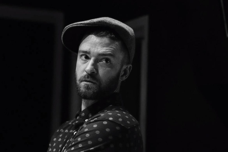Justin Timberlake padł ofiarą prankstera