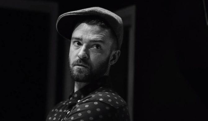 Justin Timberlake ujawnia szczegóły nowej płyty