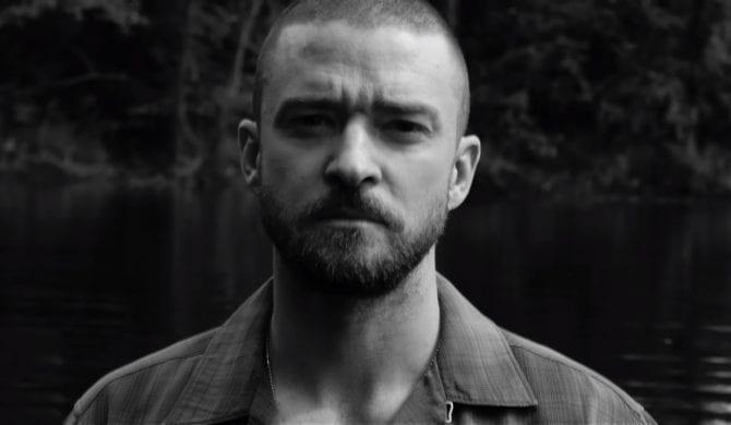 Justin Timberlake: Posągi Konfederatów muszą zostać usunięte