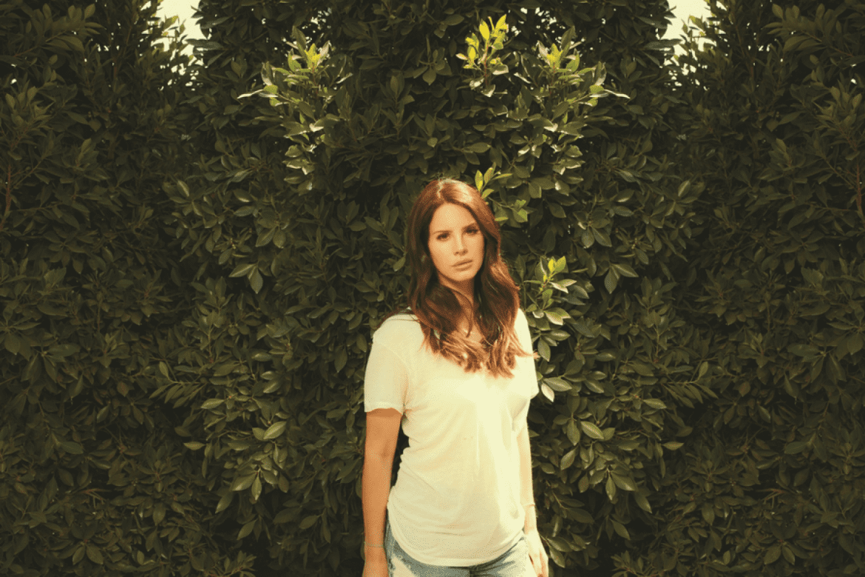 Radiohead pozywają Lanę Del Rey