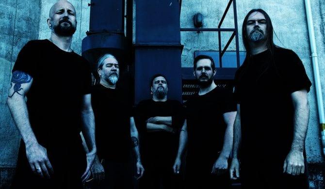 Meshuggah w dwóch polskich miastach