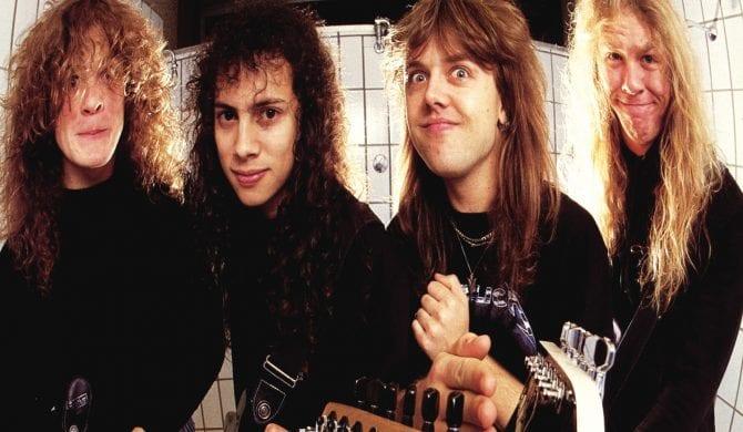 Metallica wznawia kultowe wydawnictwo
