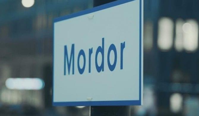 Dr Misio napada na Mordor