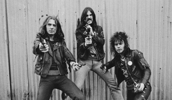 Motörhead ze specjalnym wydawnictem na Record Store Day