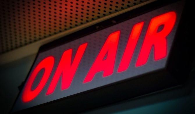 Najpopularniejsze utwory w stacjach radiowych i TV