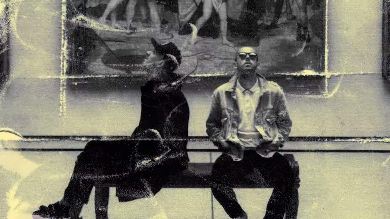 Rasmentalism o furtkach, które otworzył im hip-hop