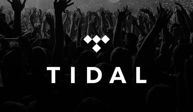 TIDAL wprowadził aplikację TIDAL TV