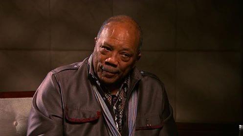 Quincy Jones przeprasza za kontrowersyjne wywiady