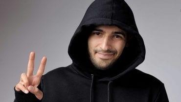 Arab: Bomby Popka nie robiły na Stiflerze wrażenia