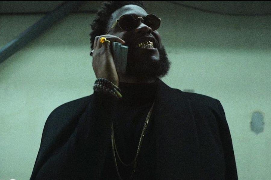 T.I. w nowym klipie Big K.R.I.T.-a