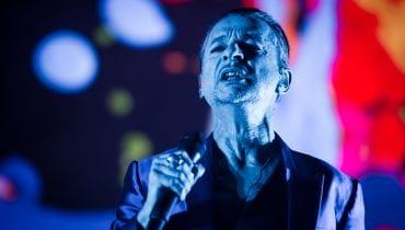 Depeche Mode zapowiadają nowe wydawnictwo