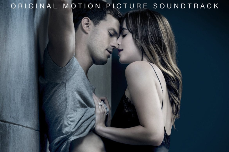 """Soundtrack z """"Nowego oblicza Greya"""" już w slepach"""