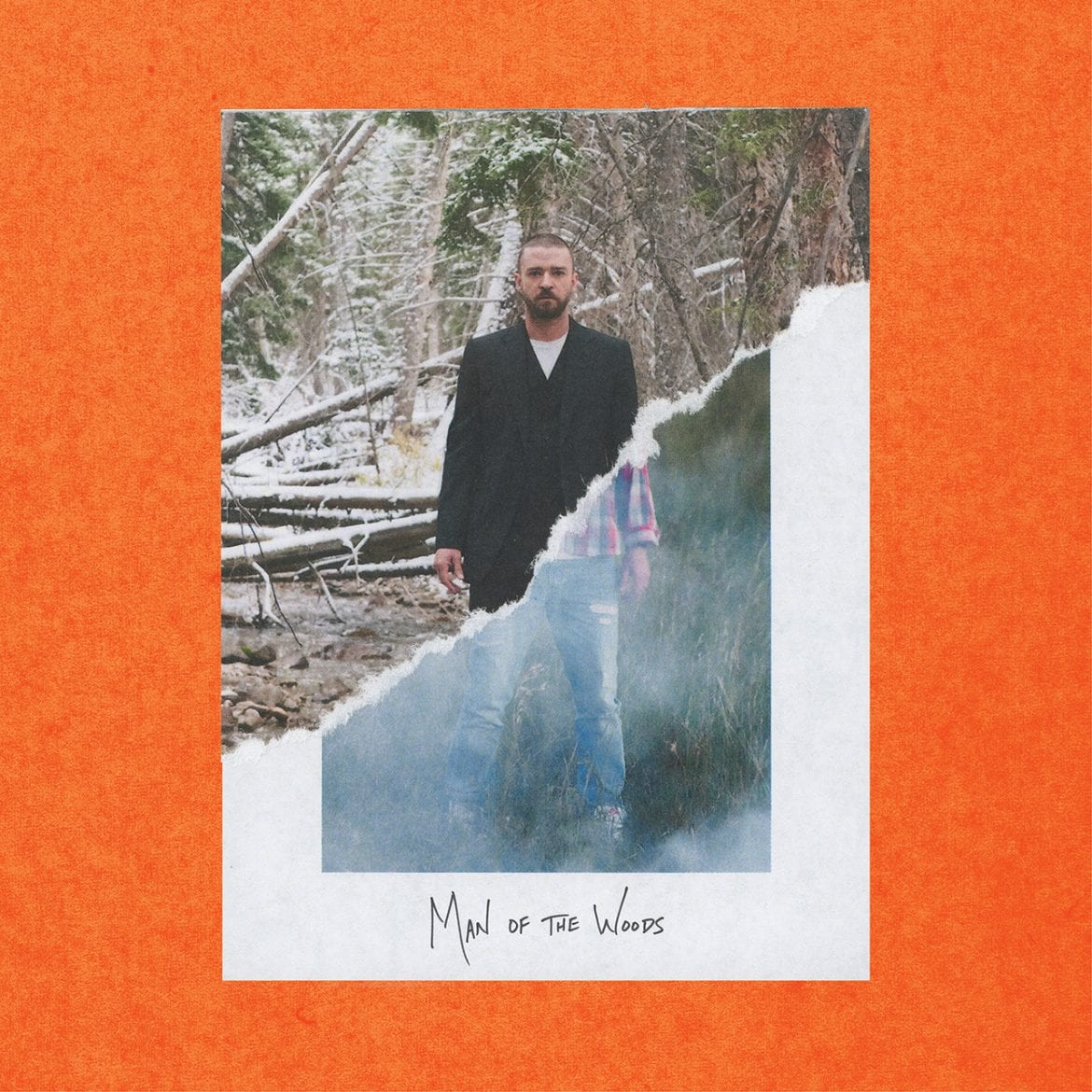 "Justin Timberlake – ""Man of the Woods"""