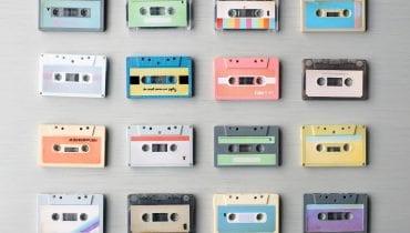 OLiS: sporo rapowych nowości w czołówce. Na liście znalazła się nawet kaseta