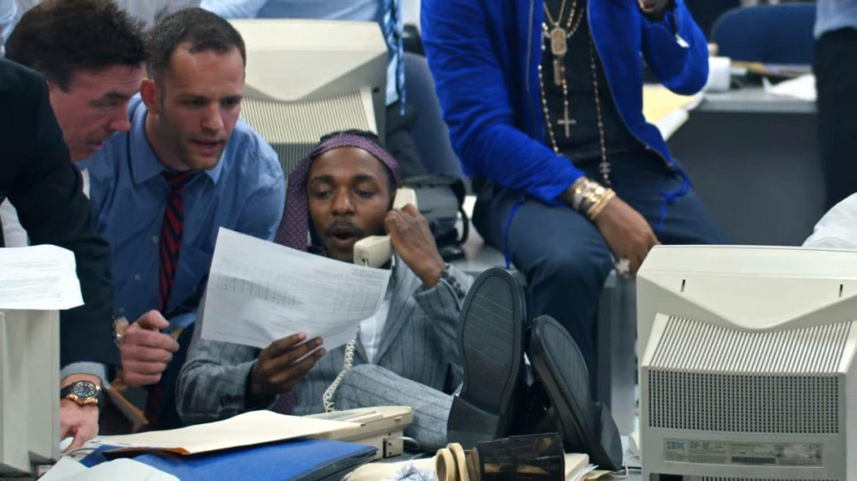 Kendrick Lamar i Future w nowym, zabawnym klipie