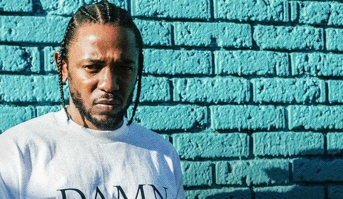 Kendrick Lamar zdissował Big Seana