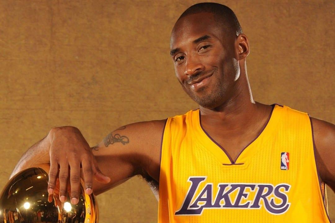 Kobe Bryant nagrał hip-hopowy album, ale klasyk rapu odradził mu jego wydanie