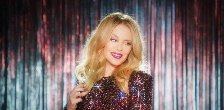 Nowy teledysk Kylie Minogue