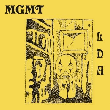 "MGMT – ""Little Dark Age"""