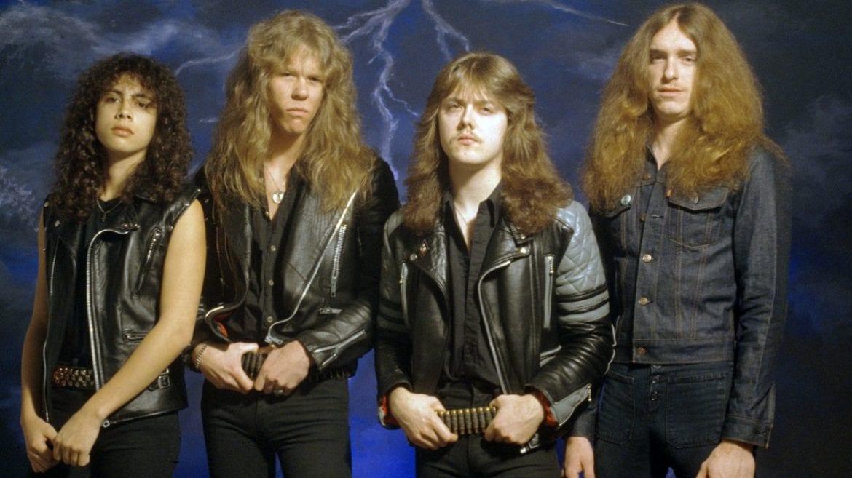 """Metallica zaprezentowała nową wersję """"Blackened"""""""