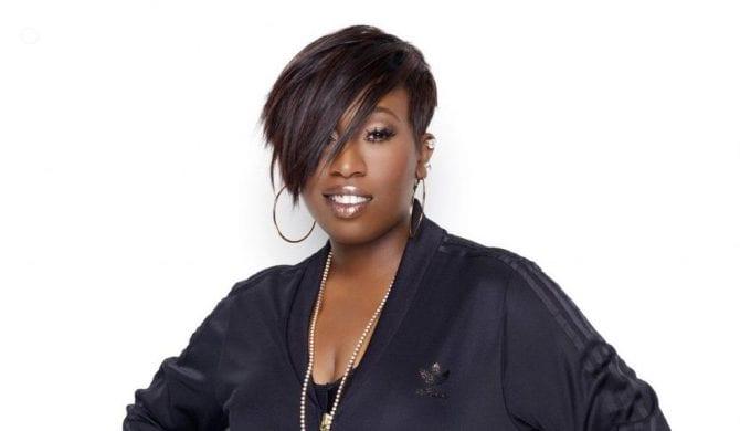 Missy Elliott i Kelly Rowland gościnnie u Busta Rhymesa