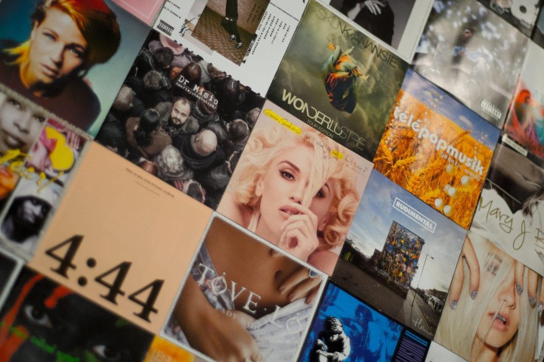 Dwucyfrowy wzrost na polskim rynku muzycznym