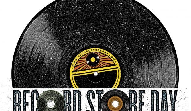 Record Store Day w Warszawie