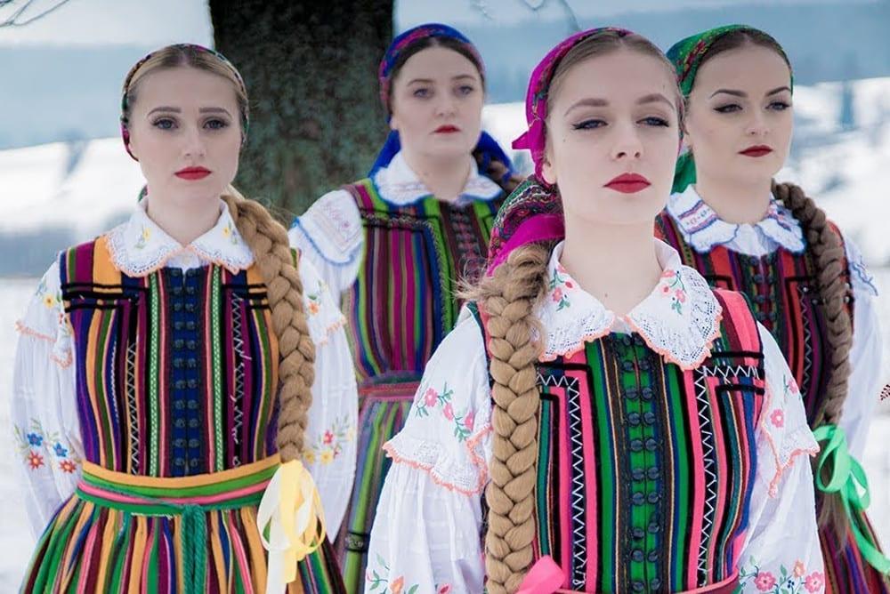 Folkowy cover piosenki Dawida Podsiadły hitem sieci
