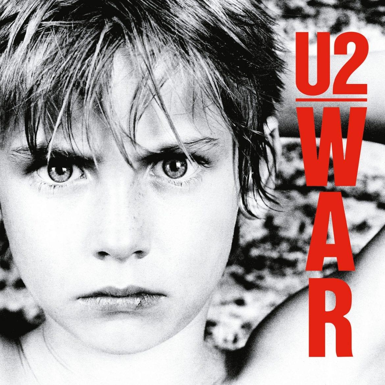 """Rozkładamy """"War"""" U2 na czynniki pierwsze"""