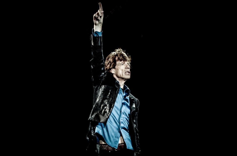 Mick Jagger czeka na operację serca