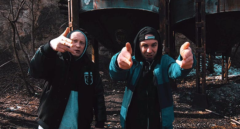 """Puncherfaust 3"" – Eripe w nowym klipie Penxa"