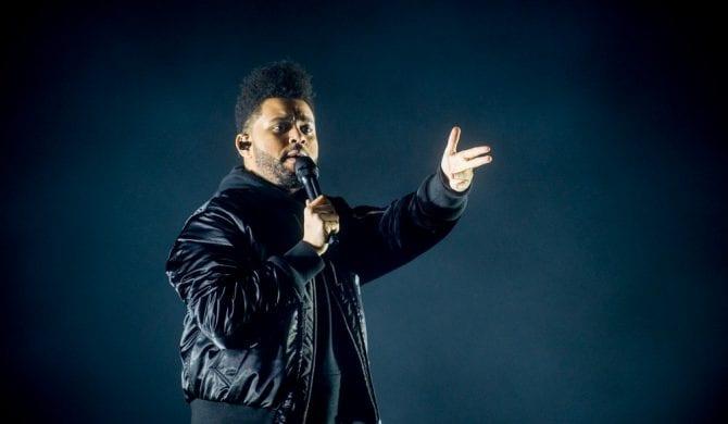The Weeknd szykuje kolejną premierę?