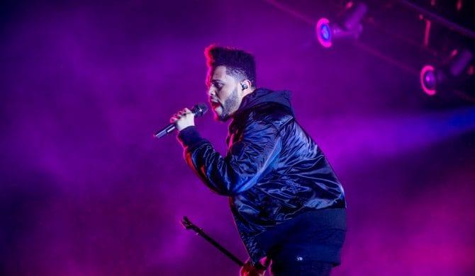 The Weeknd opublikował nowe wideo