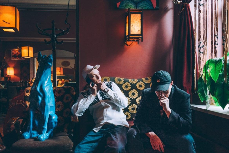 "APP: Sensi & DJ Kebs – ""Moc"" – nowy klip"